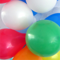 Balloons & Occasions